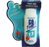 Foot Deodorants